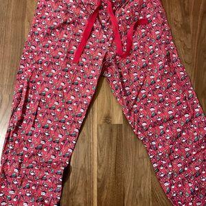 Vineyard vines Christmas pajama pants
